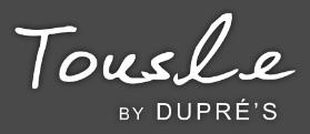 Tousle Logo